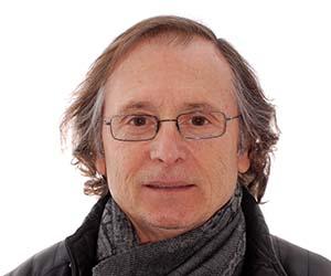 Ángel Santisteban
