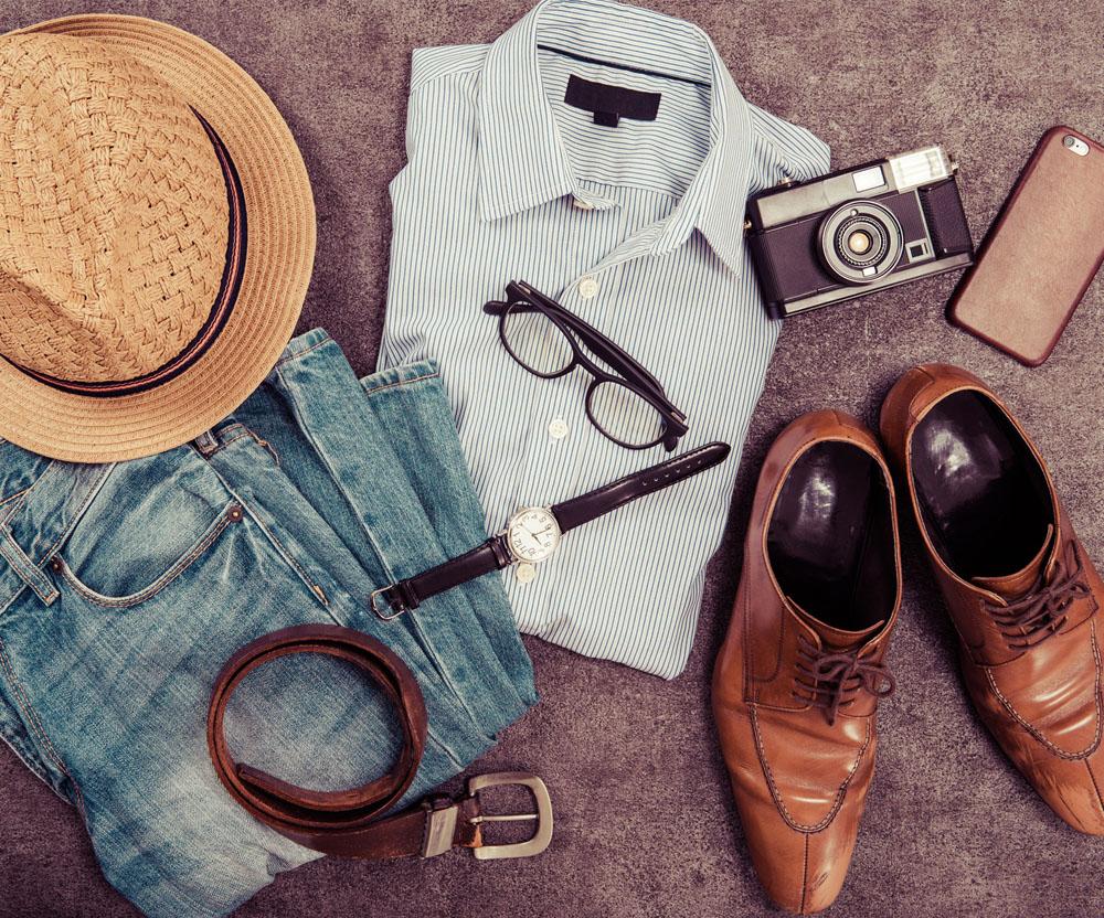 Soluciones logísticas para el sector de la moda