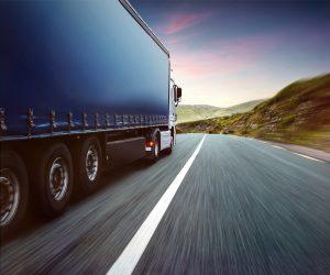 Transporte terrestre internacional de mercancías