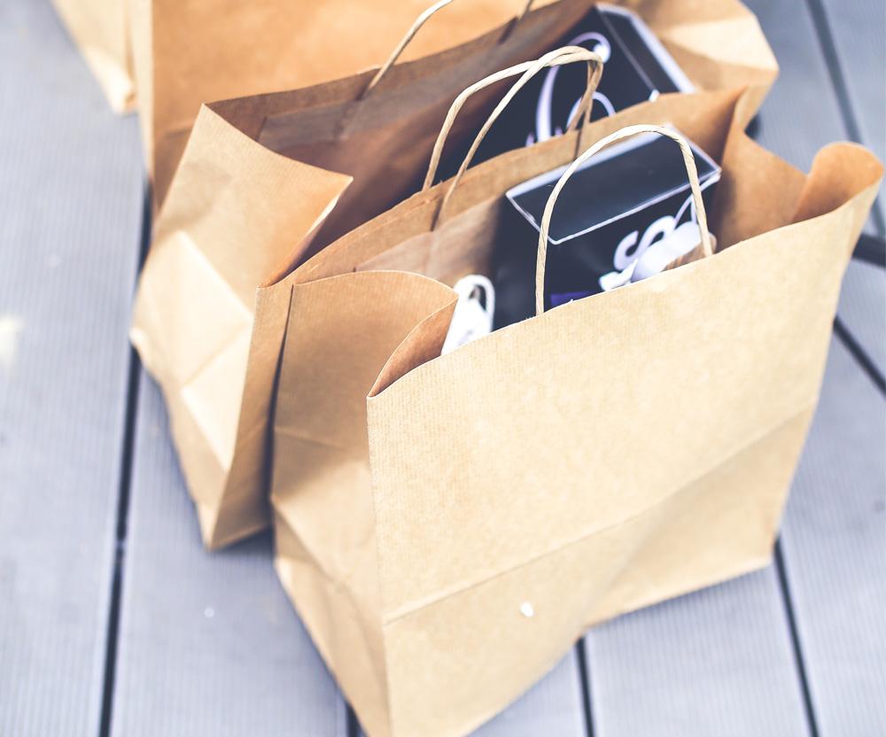 soluciones logísticas para el sector Retail