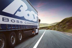 Vídeo Boss Continental