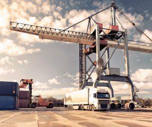 Transporte marítimo y aereo. Boss Continental