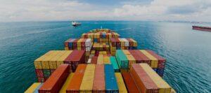 empresa de transporte maritimo internacional de mercancias