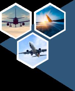 operador de transporte aéreo internacional en Madrid