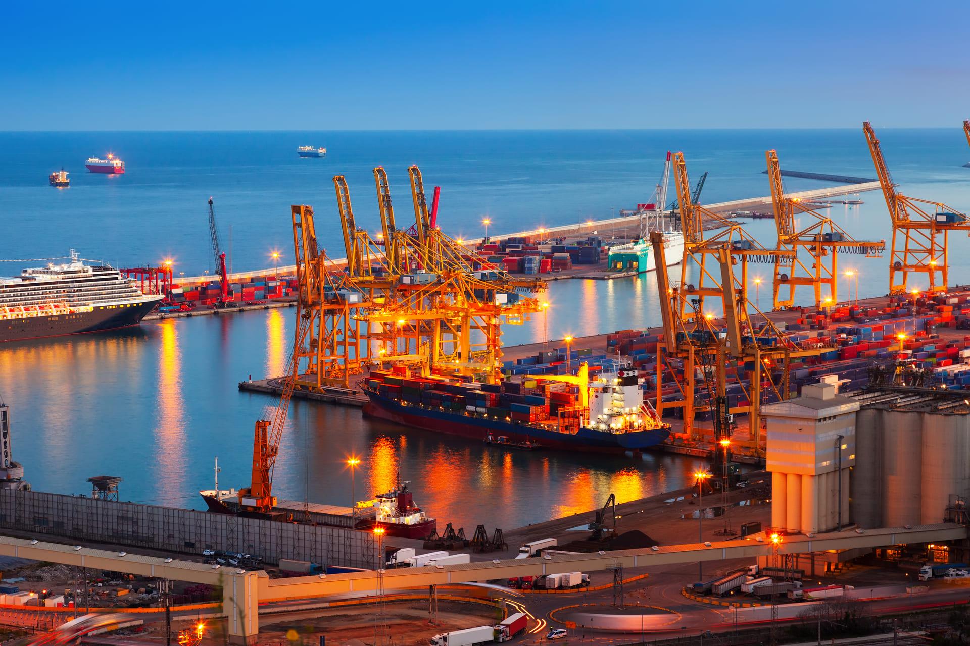 operaciones triangulares comercio exterior